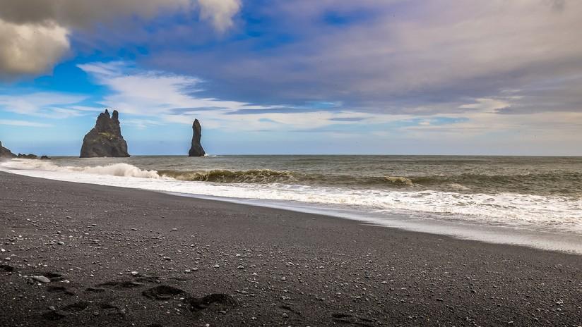 FOTOS: Así se luce la isla más joven de la Tierra, inhabitada y prohibida al público