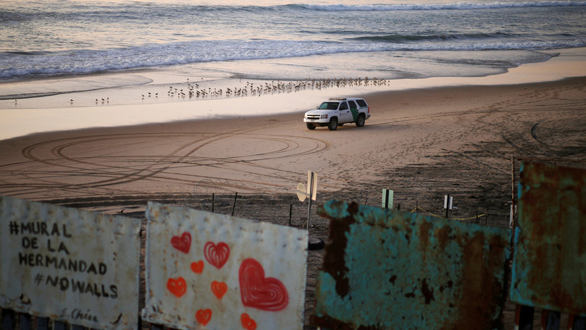 El presidente de EE.UU. considera declarar emergencia nacional para construir el muro fonterizo