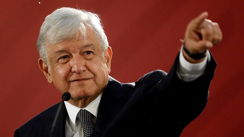 Inicia plan de López Obrador para apoyar a los estados de la frontera norte