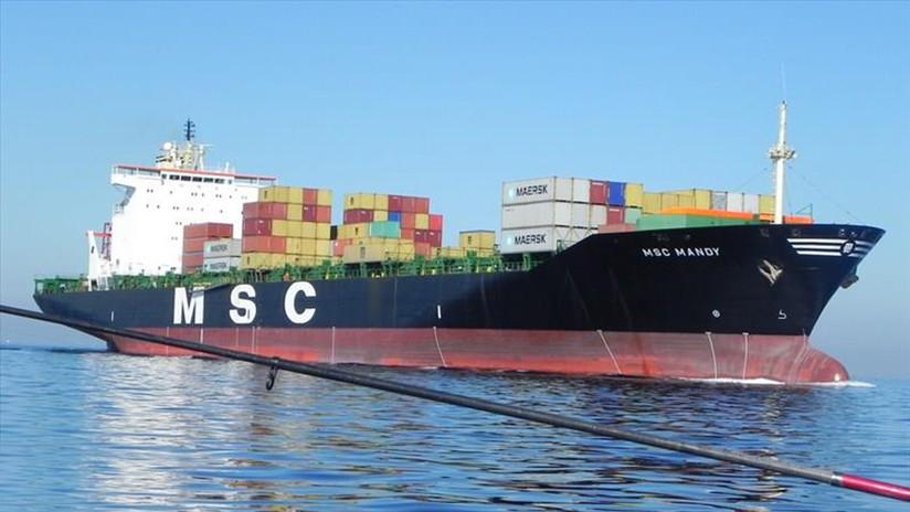 Confirman que los 6 marineros secuestrados en un ataque pirata cerca de Benín son ciudadanos rusos