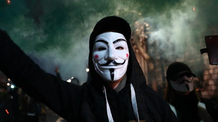 """'Hackers' filtran nuevos documentos vinculados a la """"guerra de información británica contra todos"""""""