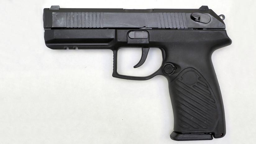 Llega la 'Boa': La nueva pistola rusa pasa con éxito las pruebas estatales