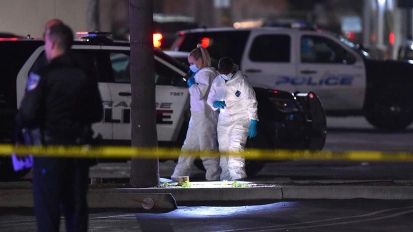 VIDEO: Tiroteo en la ciudad californiana de Torrance deja tres muertos y cuatro heridos