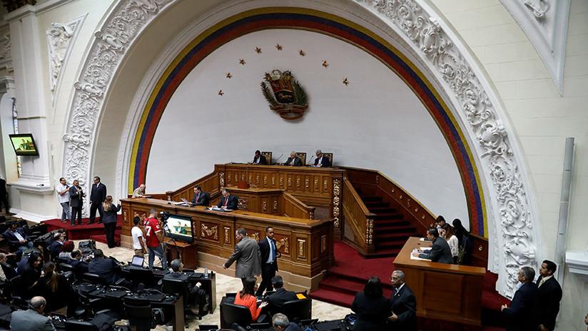 """Entre el """"espejismo"""" y el diálogo: Qué puede pasar con la Asamblea Nacional en Venezuela"""