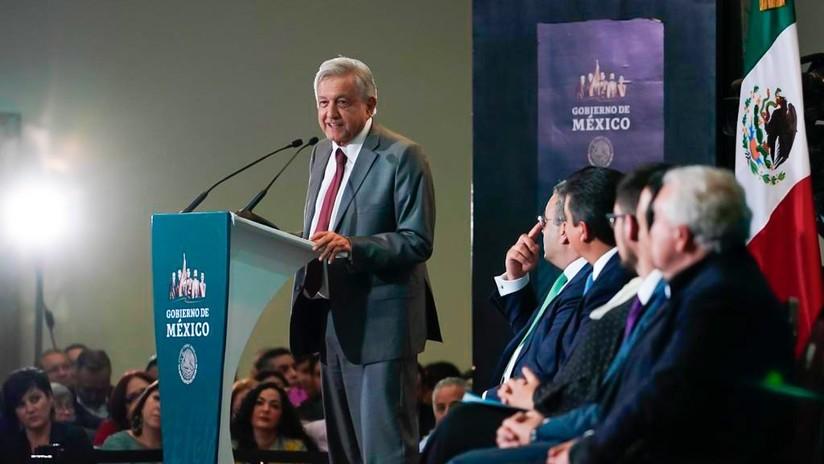 """""""Nunca me ha interesado"""": López Obrador da a conocer cuánto dinero tiene en sus cuentas bancarias"""