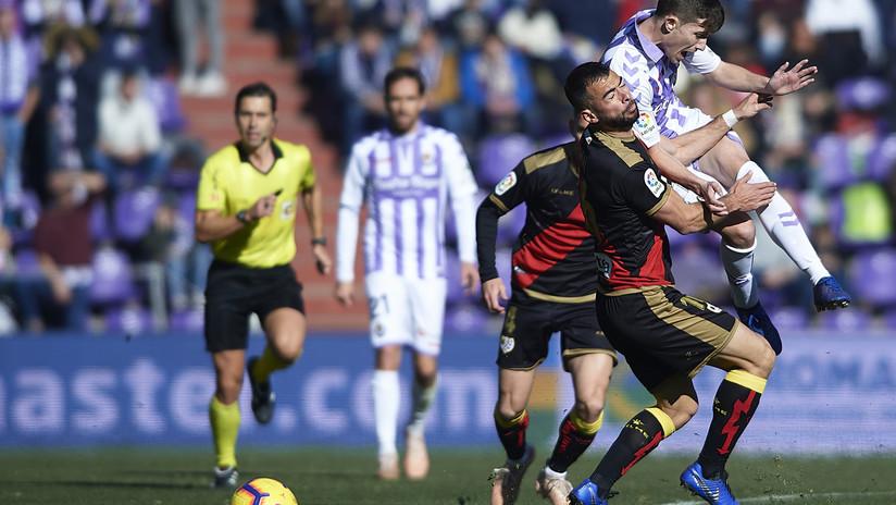 VIDEO: Así se cocinó el gol más rápido en lo que va de la presente temporada de la Liga española