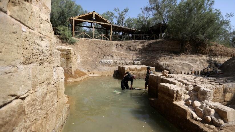 Los primeros satélites espías reconstruyen sitios arqueológicos desaparecidos en Oriente Medio