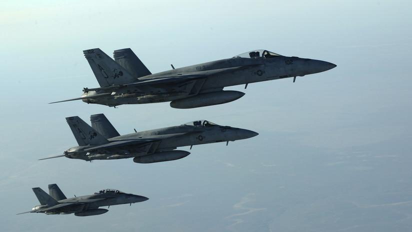 """EE.UU. amenaza a Damasco con una """"fuerte respuesta"""" en caso de un ataque químico"""