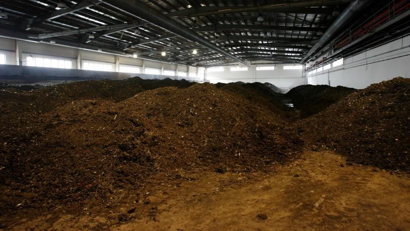 EE.UU. podría legalizar el uso de restos humanos como fertilizante