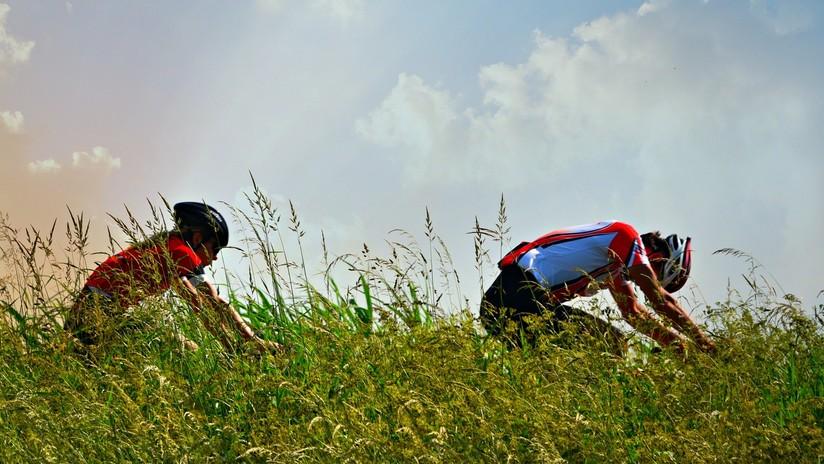Quitan título a un ciclista de 90 años que dio positivo en un control antidopaje en EE.UU.