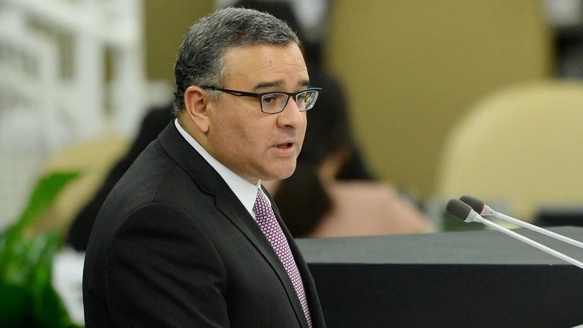 Acusan al expresidente salvadoreño Funes de un nuevo desvío de más de 108 millones de dólares