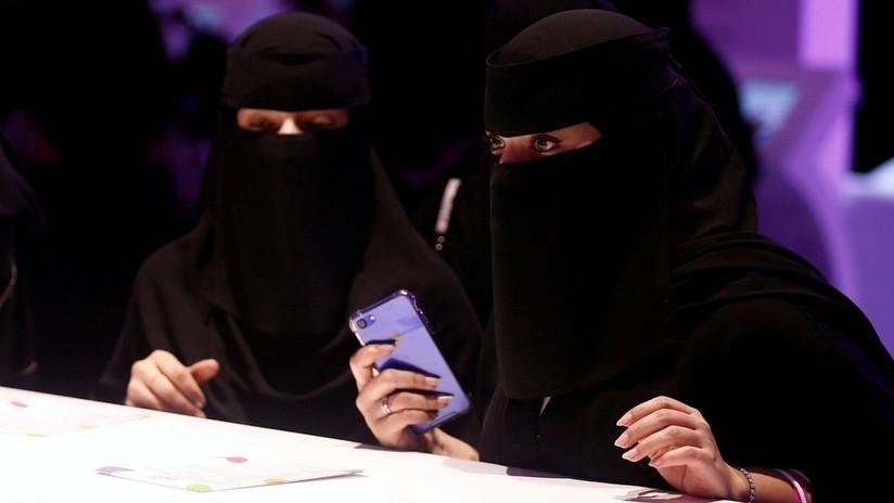 Las mujeres sauditas serán informadas sobre su divorcio a través de SMS
