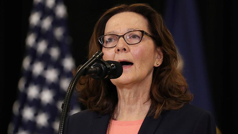 """""""Igualdad en torturas"""": Una periodista celebra que tres mujeres dirijan la CIA y la Red la castiga"""