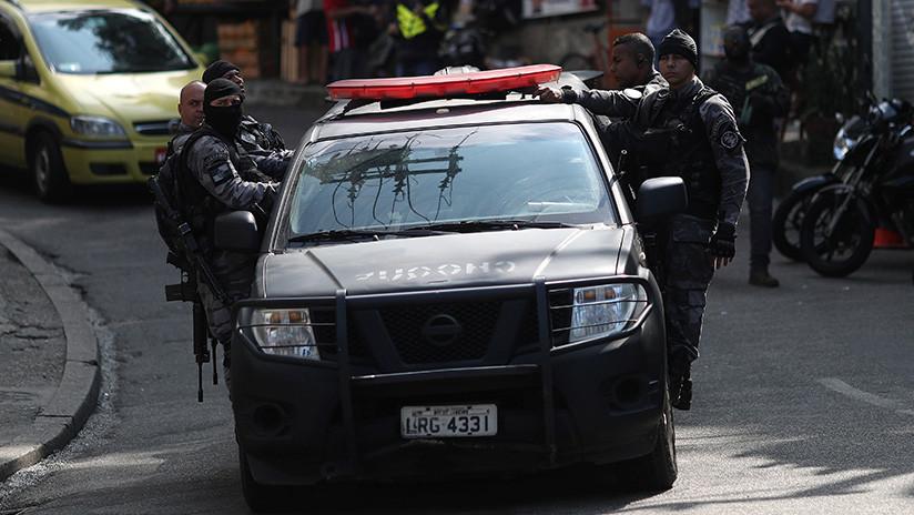 Una ola de violencia en el norte de Brasil deja tres muertos y más de un centenar de detenidos