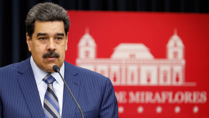 Perú anuncia que impedirá el ingreso a Maduro y miembros del gobierno de Venezuela