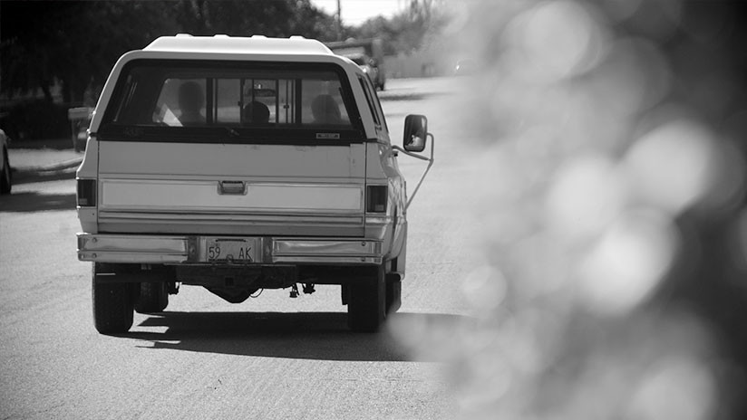 VIDEO: Una persecución 'de película' puso en vilo autopistas de Florida