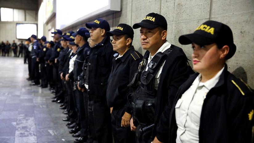 Gobierno de Guatemala anuncia el fin de la misión de anticorrupción de la ONU