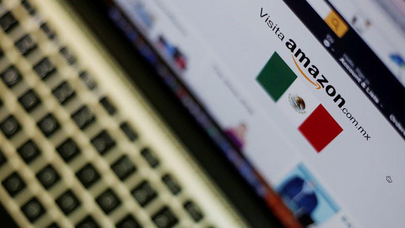 Amazon se convirtió en la empresa más valiosa del mundo — Imparable