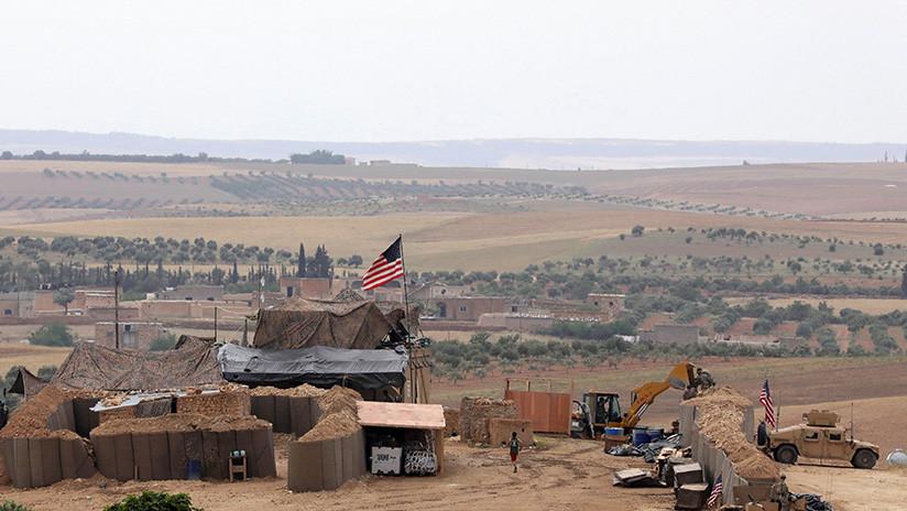 Turquía podría pedirle a EE.UU. que le entregue sus bases militares en Siria