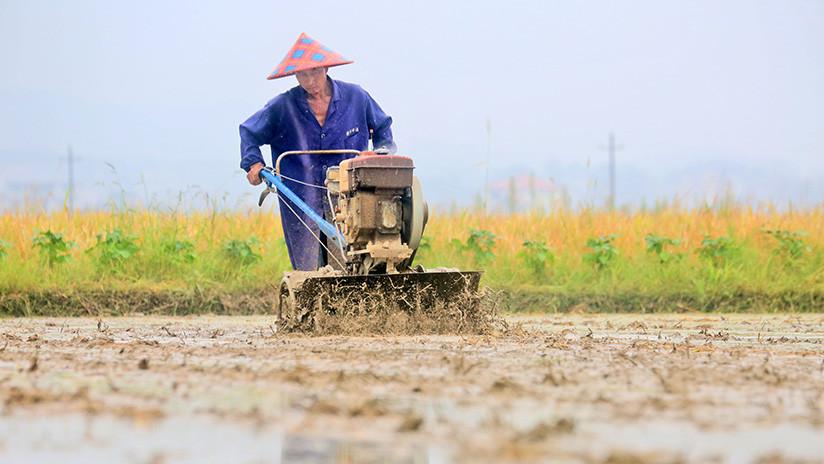 China: Indemnizan con 670.000 dólares a hombre que pasó 25 años en prisión por una condena errónea