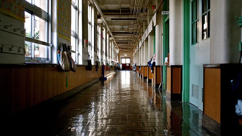 EE.UU.: Despiden a docente que arrastró por los pasillos de una escuela a un niño autista (VIDEO)