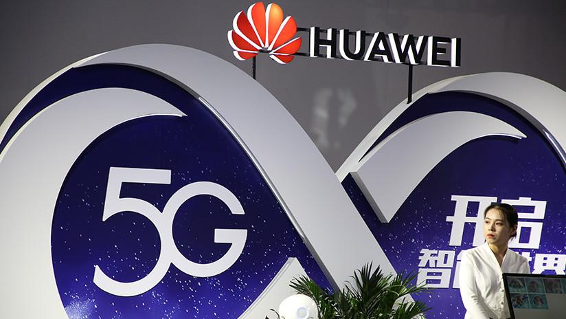 El caso Huawei y la guerra por espiarnos