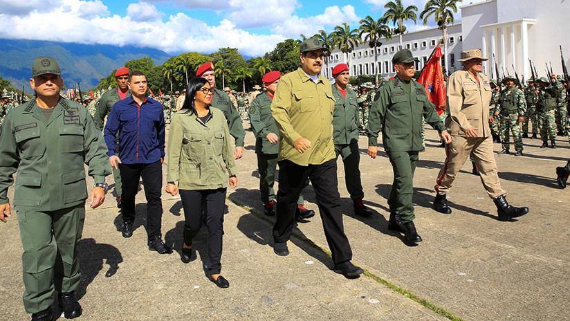Filtran nombres de varios de los 93 funcionarios venezolanos que no pueden ingresar a Perú