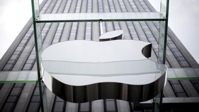 Apple ya no es la empresa más valiosa del mundo (y tampoco está entre las 3 primeras)