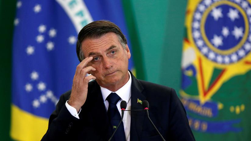 Brasil abandona el Pacto Migratorio de la ONU
