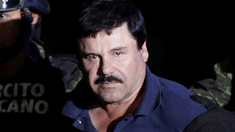"""""""¡Ha escapado!"""": Apagón en el juzgado da pie a una broma sobre 'El Chapo' Guzmán"""