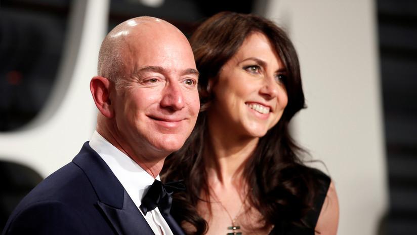 La pareja más rica del mundo anuncia que se divorciará tras más de 25 años de matrimonio