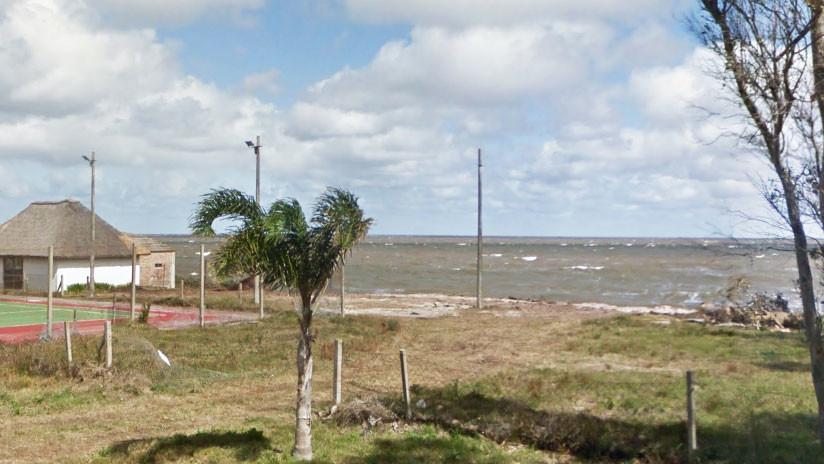 Un hombre muere en Uruguay luego de contraer la 'bacteria de la playa'
