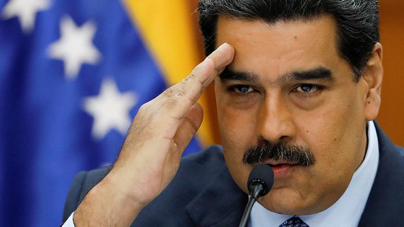 Delegaciones internacionales llegan a Caracas para asistir a la juramentación de Maduro