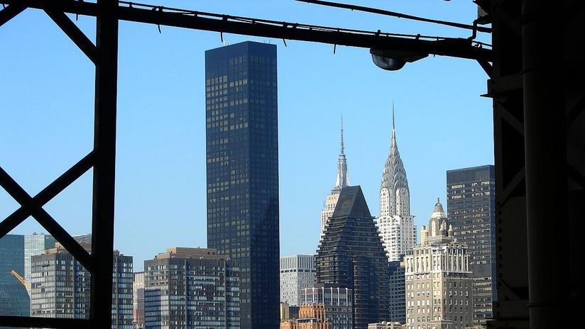 Ponen a la venta el emblemático Edificio Chrysler, uno de los símbolos de Nueva York