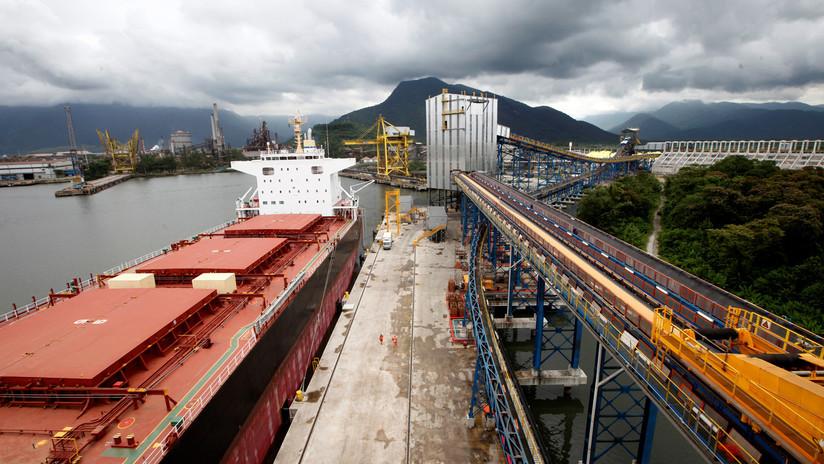 Cómo la dependencia de materias primas puede lastrar la economía brasileña