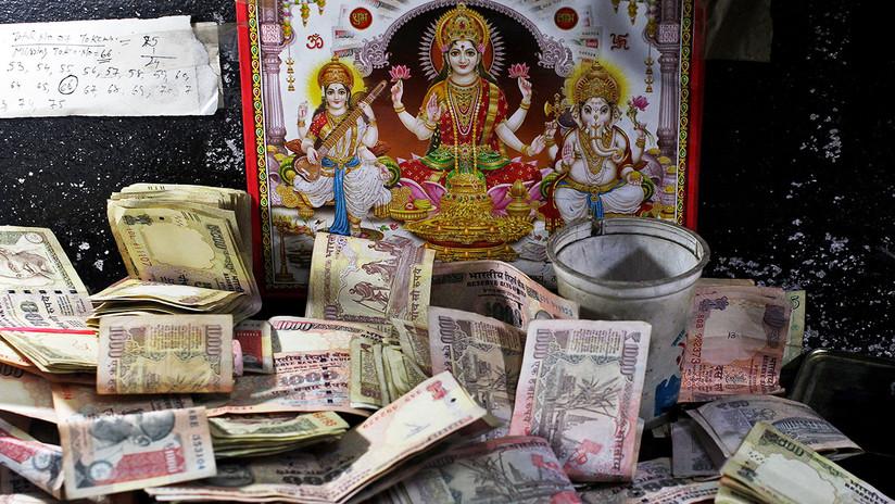 India se proyecta como segunda economía mundial eclipsando a Estados Unidos para el 2030
