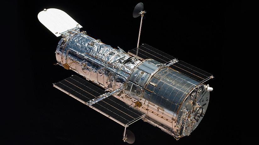 El cierre del Gobierno de EE.UU. retrasa la reparación de la cámara principal del Hubble