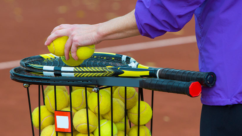 Detenidas 15 personas, entre ellas varios tenistas profesionales, por el amaño de partidos en España