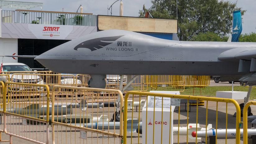 China prueba con éxito su motor hipersónico TBCC en aeronaves