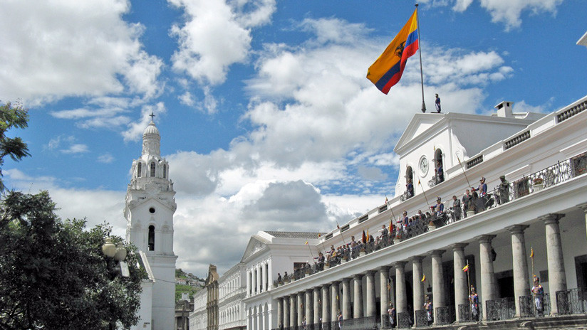 Austeridad y 'disciplina' fiscal: ¿Ecuador está en la vía rápida al conservadurismo económico?
