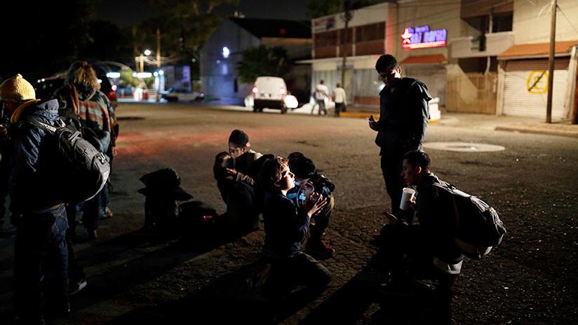 Gobierno de México se compromete a respetar a migrantes y no militarizar la frontera sur