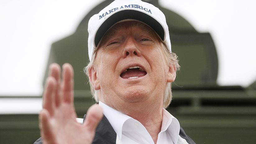Alcaldes fronterizos rechazan el muro y la crisis que plantea Trump