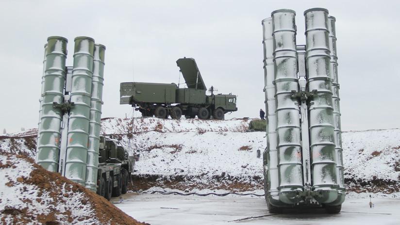 Turquía no renunciará a comprar sistemas antiaéreos rusos S-400 en favor de los Patriot de EE.UU.