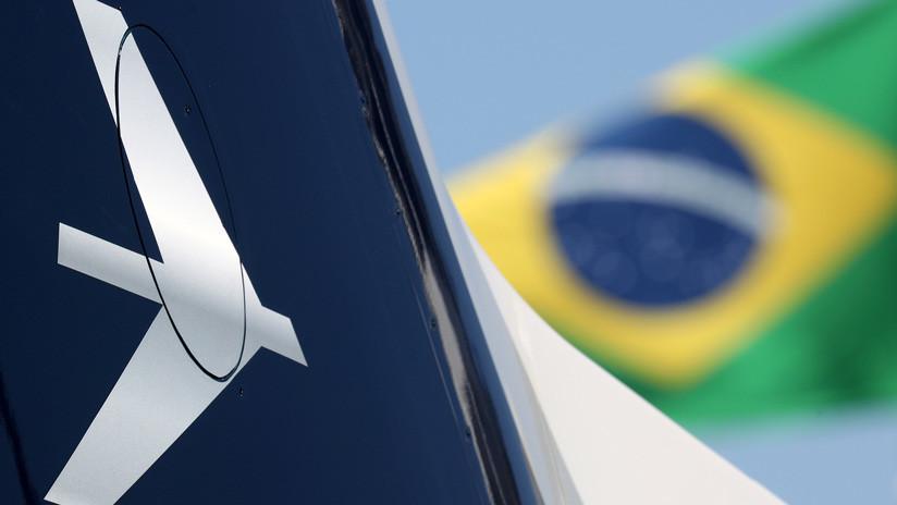 Bolsonaro da luz verde a la fusión entre Embraer y Boeing