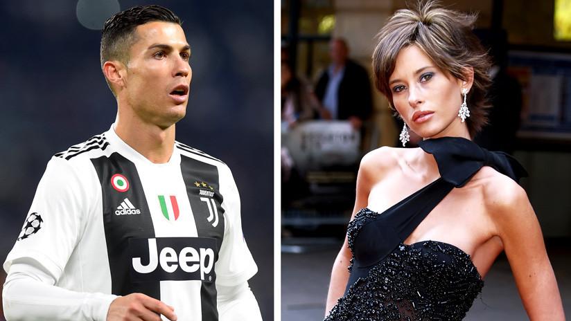Ronaldo 'contraataca' con sus abogados para defenderse de la modelo que lo acusó de psicópata
