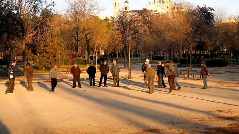 El Gobierno de España quiere retrasar un año la edad real de jubilación