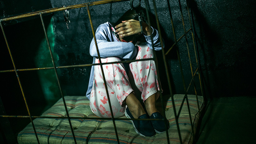 EE.UU.: Hallan culpables de esclavizar a una joven al hijo de un expresidente de Guinea y su mujer