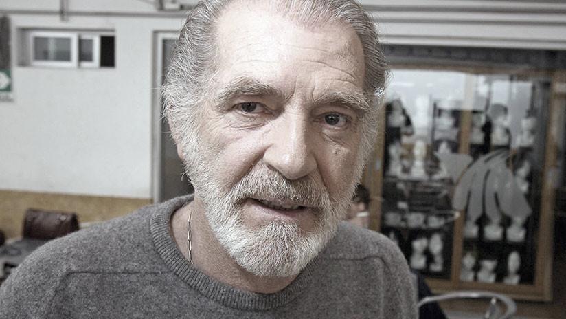 Muere en México el actor Fernando Luján
