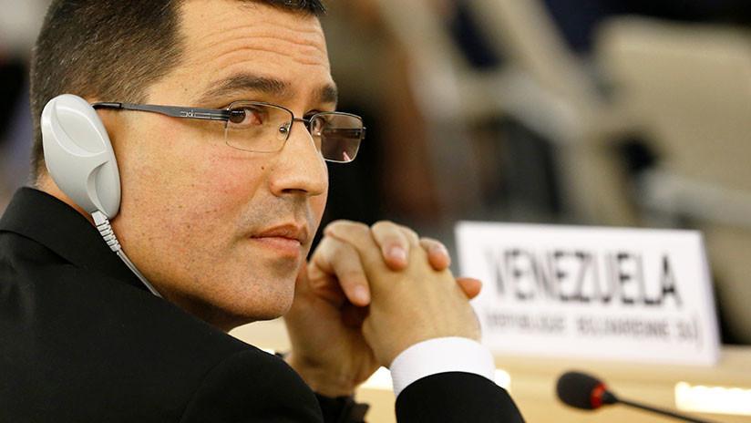 Cinco países rectifican ante Venezuela tras una polémica declaración del Grupo de Lima