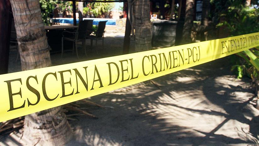 Hallan el cuerpo de una estudiante mexicana reportada como desaparecida